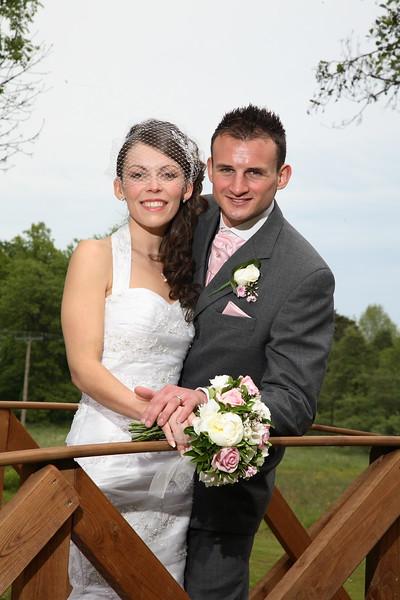 Stacey & Jonathan