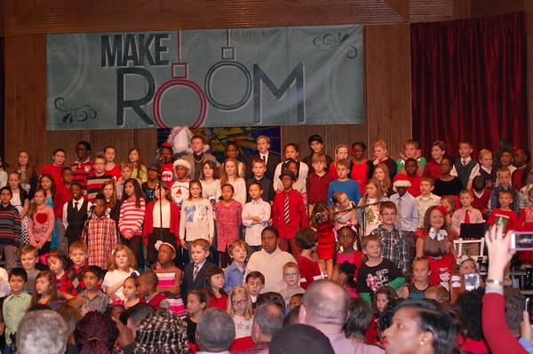 2014-15 ES Christmas Program