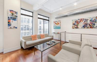 Midtown Modern Loft