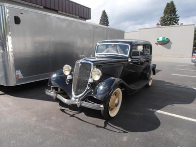 1934 Ford - Service & Repair -  Dr. Joel Sears