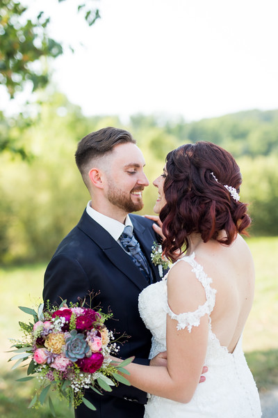 Wedding Marie & Steffen 1
