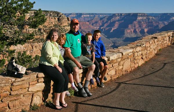 2013 Grand Canyon