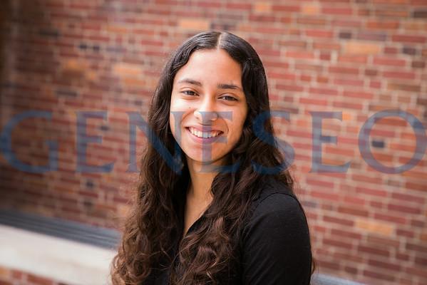 AOP Summer Program Student Portraits