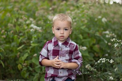 Wesley (Age 2) 9.26.15