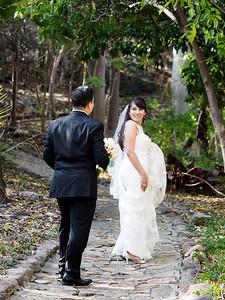 Berenice & Javier's Wedding, June 2016