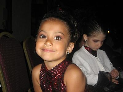 LA Dance 2007 Videos