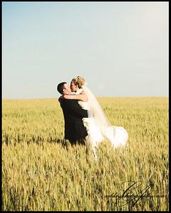 Roberts/Crum Wedding