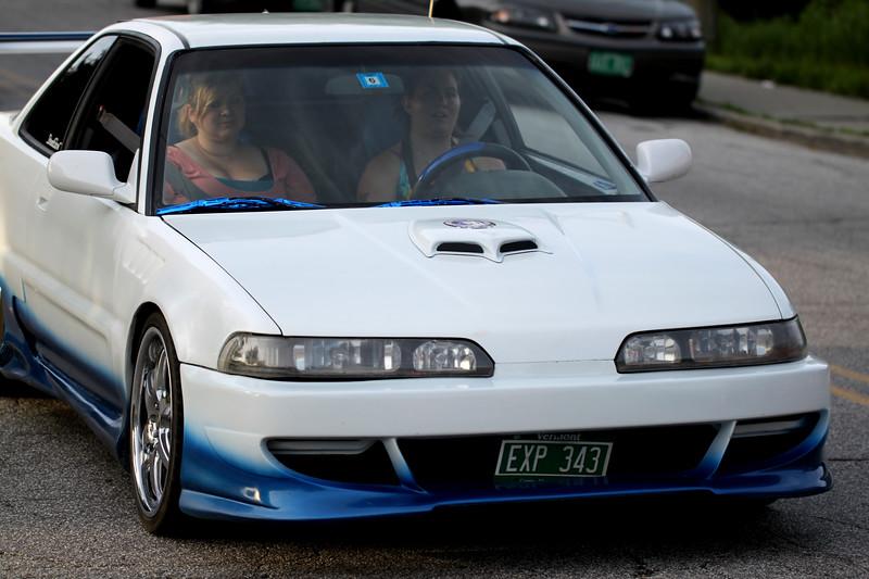 2010 6-4 Car Show Parade