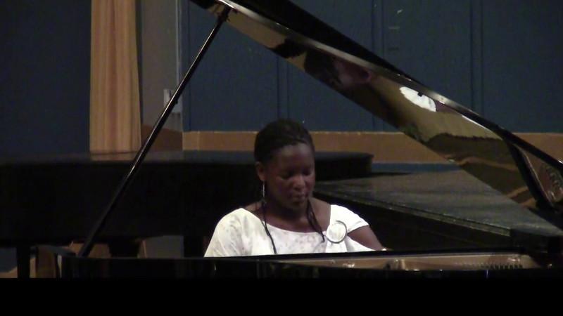 Rhapsody in G minor Op. 79 No. 2, Brahms