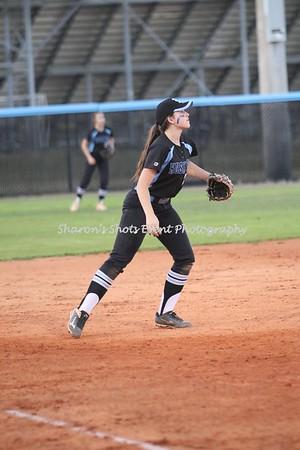 Varsity Softball v Winter Springs 2018