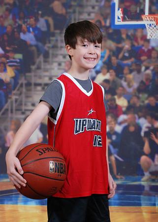 Jason Upward Basketball 2011