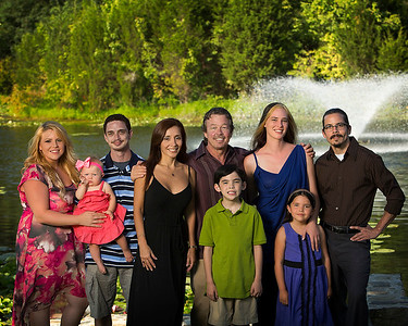The Roger's Family