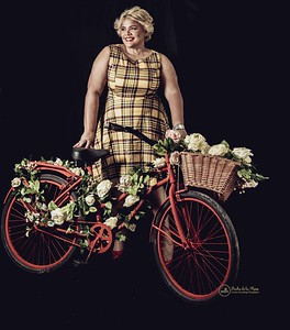 41. Sesión Aniversario La bici Roja