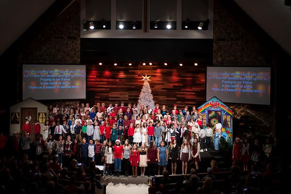 Christmas Musical (2016)