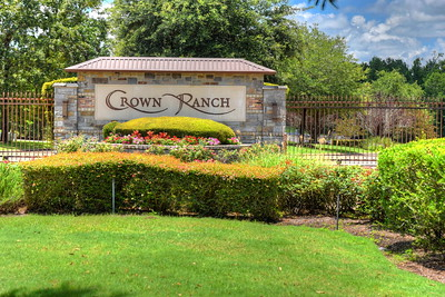CROWN RANCH MARKETING