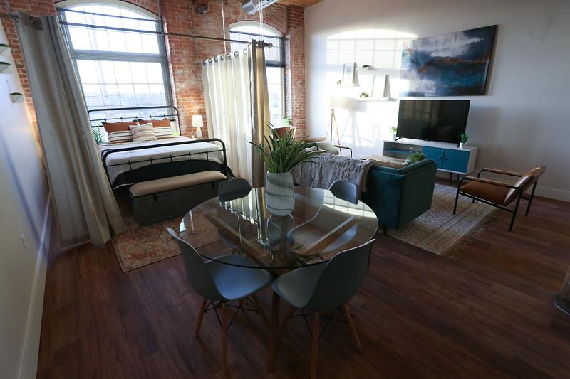HAV Apartments