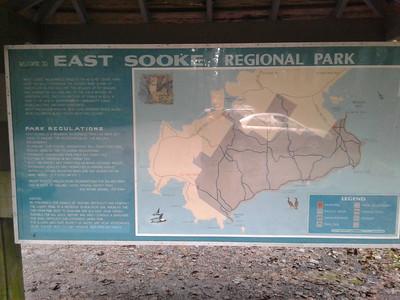 East Sooke Coast Trail Jan 2018