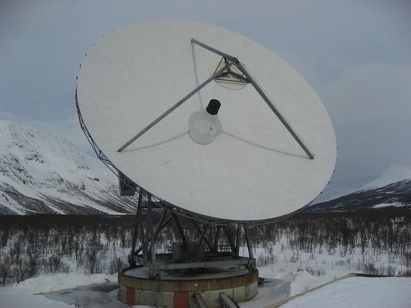 Tromsø, March 2012