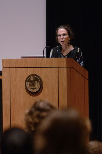 Julia Alvarez: Border of Lights Presentation