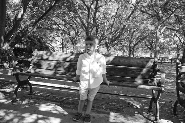 Adrian's 2-year photo shoot