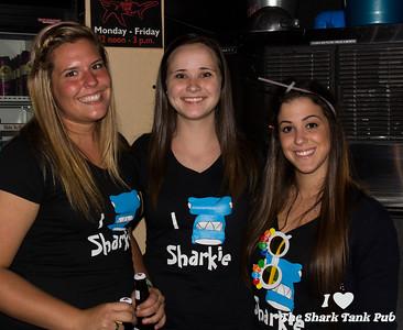 Sharkie's Birthday Party