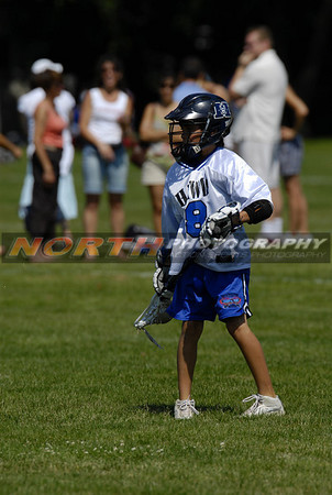 6/17/2007 (5th grade boys) Manhasset Orange vs. Huntington