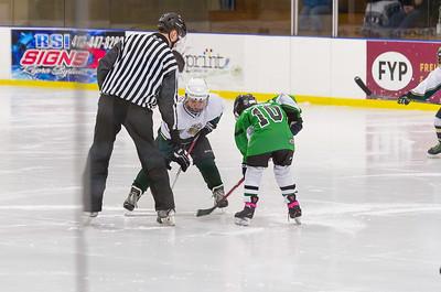 Game 9 - NBYHL vs. Franklin County H.A.