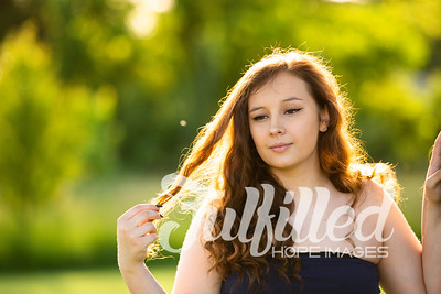Hannah Duncan Senior Session 2019