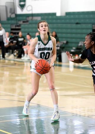 20210123 Girls Basketball - Canton McKinley v Nordonia