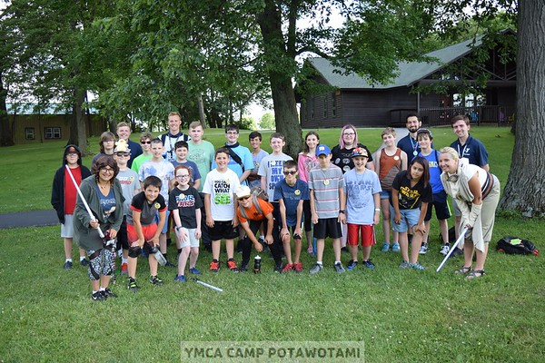 2017 Star Wars Camp