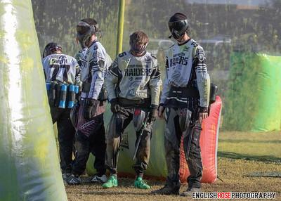 Austin Beatty Camp Pendleton Raiders