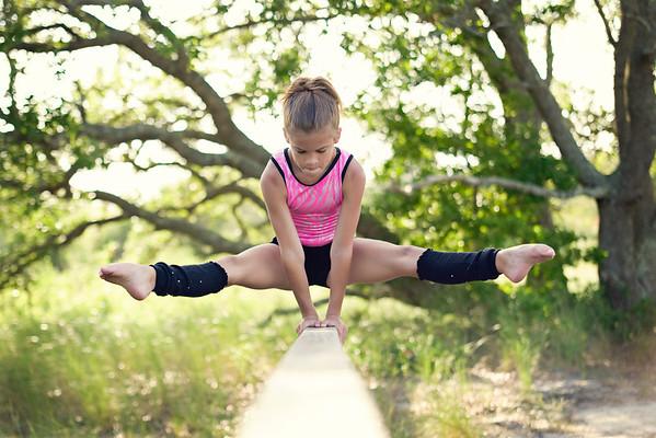 Morgan | Gymnastics | Level 6