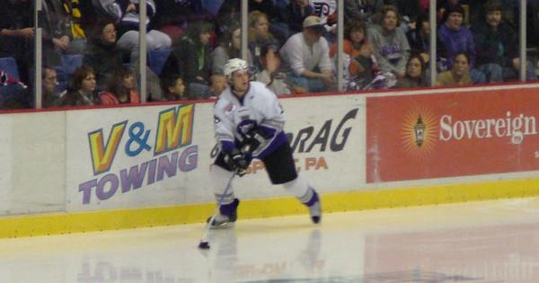 Home vs Ice Dogs 12-10-05