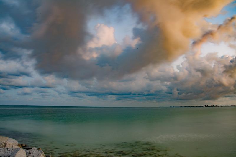 SEA SIDE 13