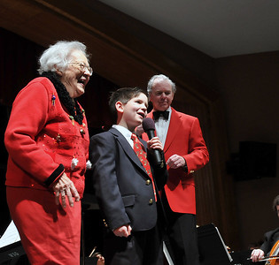 WSO HOLIDAY POPS CONCERT