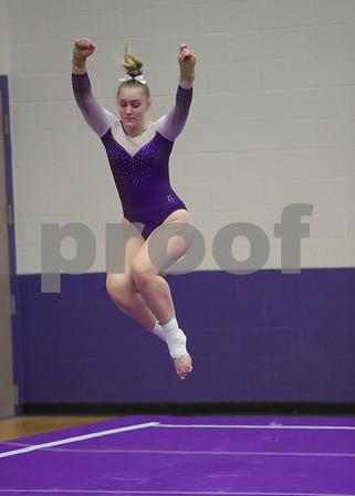 Awest Gymnastics 2020
