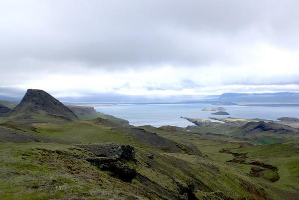 Iceland 2008