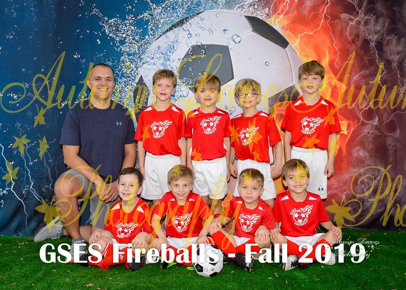 20191019 -#D1 KB GSES Fireballs