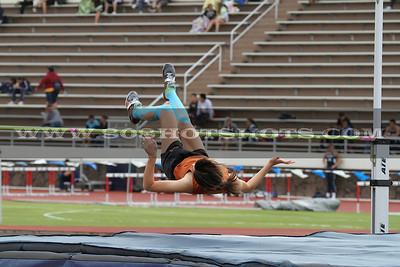 041710 Girls High Jump
