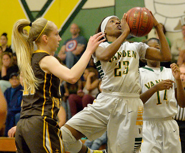 16-03-2017 Vanden Girls Basketball Advance to the NorCal Finals