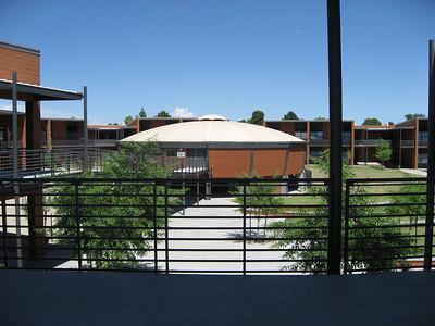 Arcadia High School - 5/31/2009