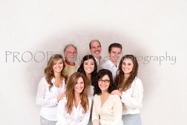Laura Kenny & Family
