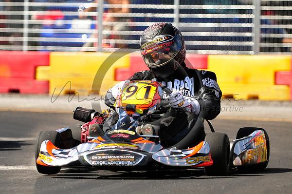 Petit Monaco  |  Karting