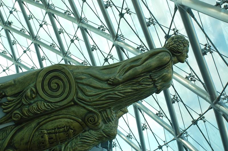 Osaka Maritime Museum