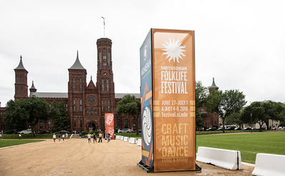 Smithsonian Folklife Festival 2018 (all)