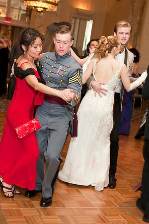 Petroushka Ball 2011 :: AfterParty