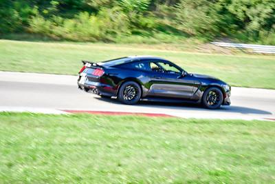 2021 SCCA TNiA  Aug 27 Pitt Nov Blk Mustang Wht Stp