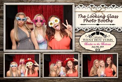 West Bottoms Vintage Bridal Fair