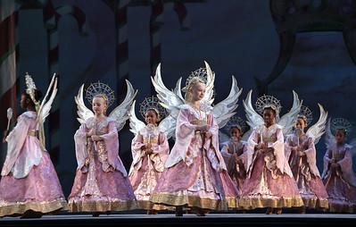 Nicole Pennsylvania Ballet: Nutcracker 2009
