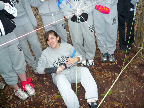 2007 Ropes Course